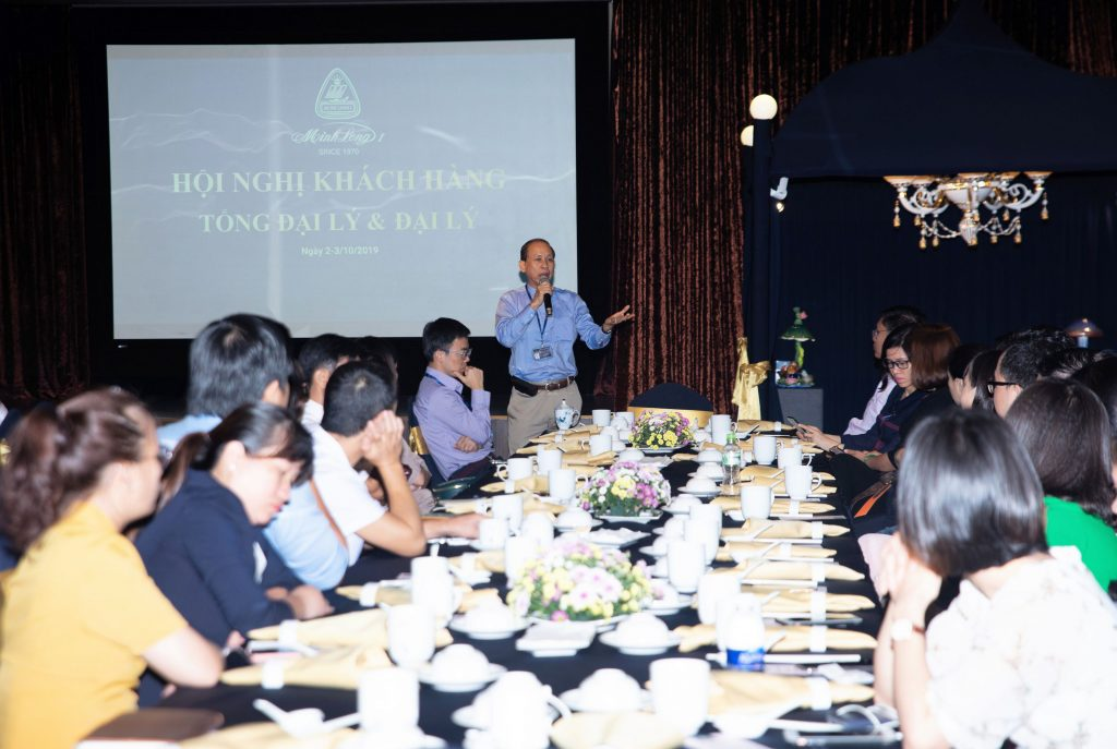 Công ty TNHH Minh Long Media